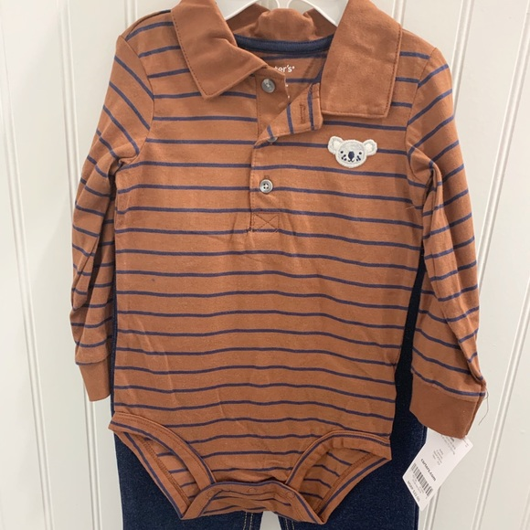 Carter's Other - Carters set